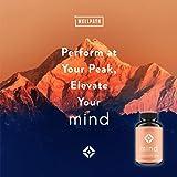 Mind Brain Supplement - Natural Formula to Boost