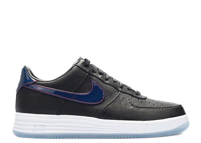 052f4c8a2 Amazon.com   Nike Lunar Force 1 Low QS 'Patriots' - 836341-001   Fashion  Sneakers