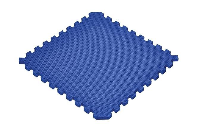 """Amazon.com: norsk Solid Azul 3/4"""" Sport – Esteras de ..."""