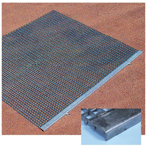 Monster Field Drag Mat 6ft x 4ft by Collegiate Pacific