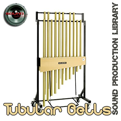 Amazon com: TUBULAR BELLS REAL - Unique Original 24bit WAVe