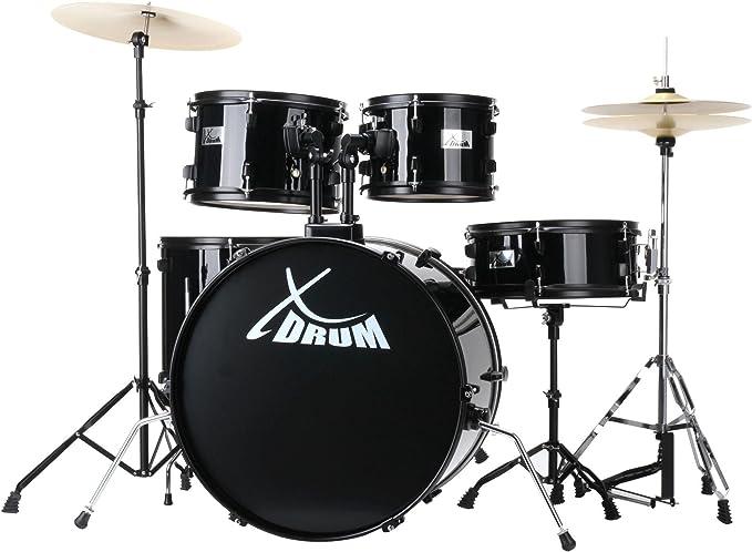 XDrum Rookie 22