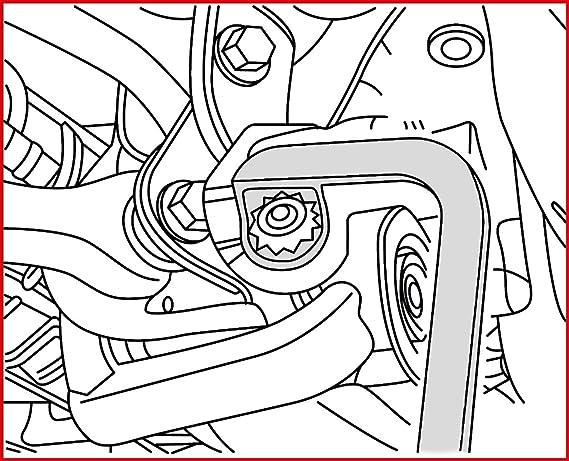 KS Tools 150.2098 - Llave del filtro de aceite de acoplamiento f.Haldex: Amazon.es: Bricolaje y herramientas