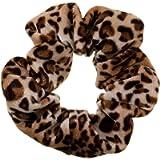 VAGA Hair Tie Scrunchies for Hair, A Perfect Women and Girls Hair Accessories Ponytail Holder. Velvet Hair Scrunchies…