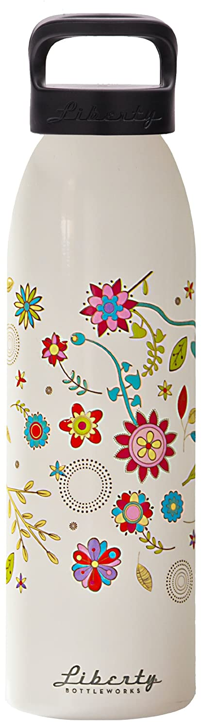 Liberty Bottleworks Meadow Aluminum Water Bottle Made in USA