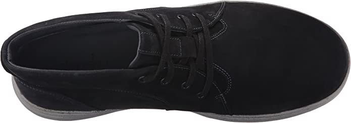 Amazon.com: Dansko de los hombres Virgilio Chukka Boot: Shoes