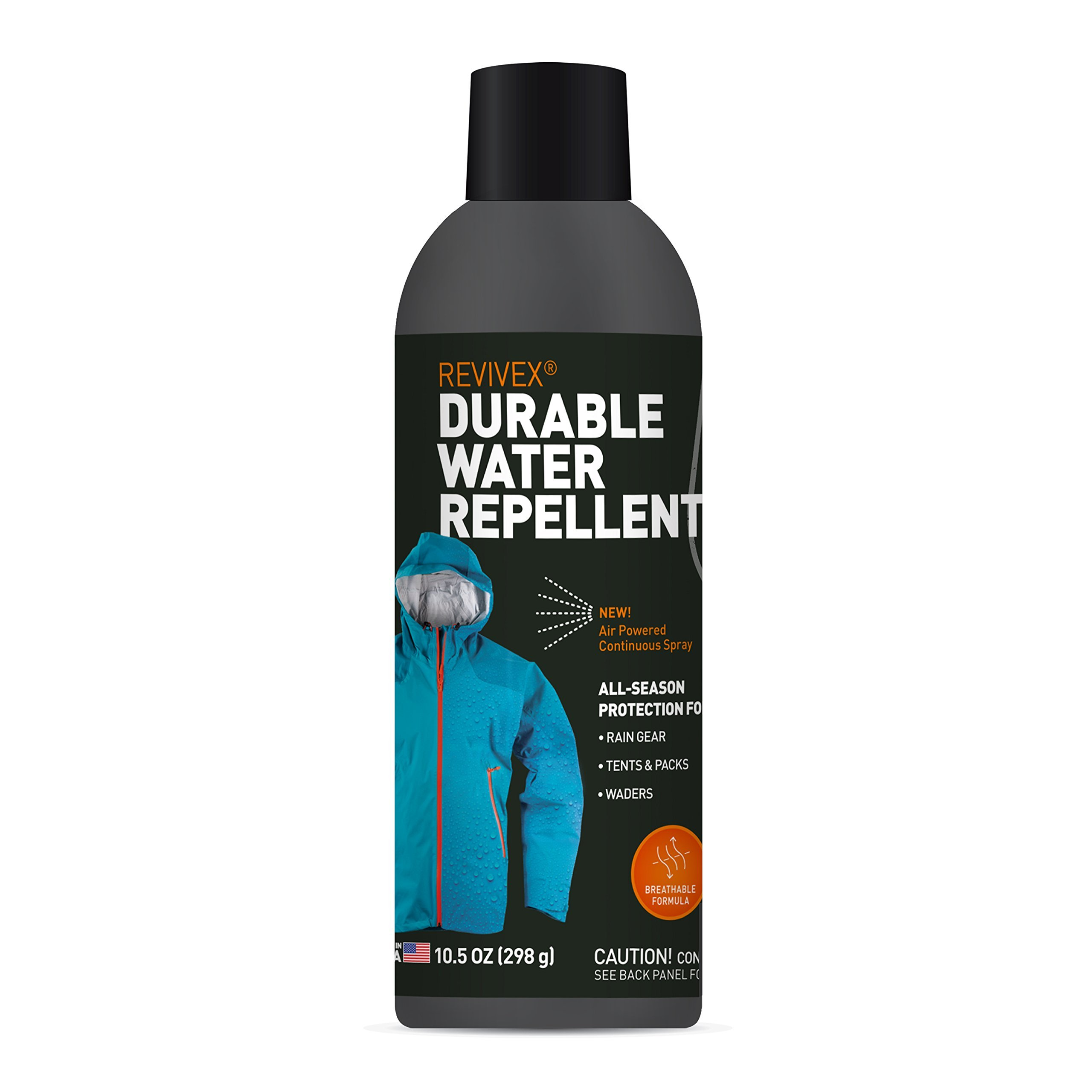 Gear Aid ReviveX Durable Water Repellent For Outerwear