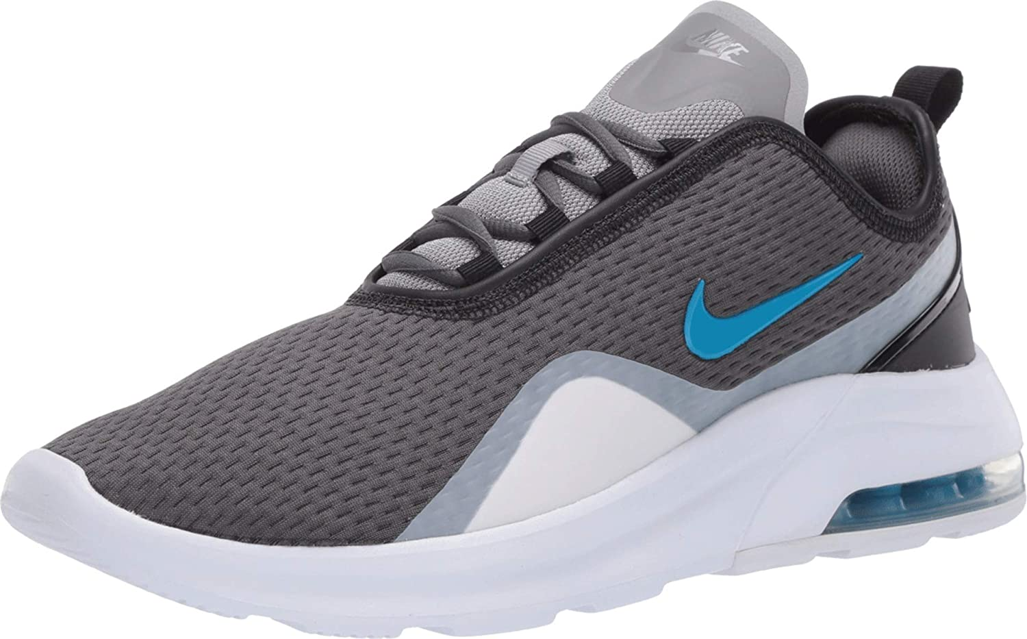 hueco Fugaz vestir  Amazon.com | Nike Air Max Motion 2 Es1 Running Shoes Mens Cd5392-001 |  Running
