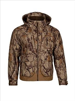 e3840e1184971 Natural Gear Cut Down 3-in-1 Duck Coat, Camo Waterfowl Jacket,
