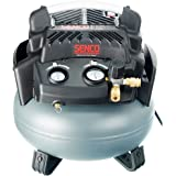 Senco Products44; Inc. Compressor Air 1.5Hp 6Gal PC1280