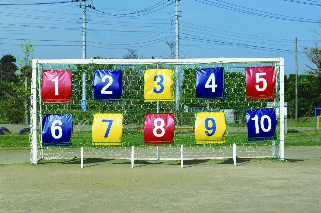 サッカー シュート練習 少年用 ターゲットシューター 日本製