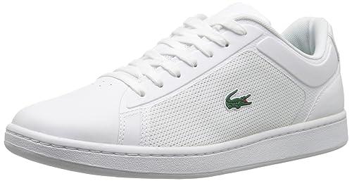 Endliner 116 2 Fashion Sneaker, White
