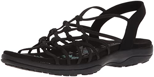 skechers memory foam sandals amazon francesas