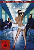 Nip/Tuck - Staffel 6 [5 DVDs]
