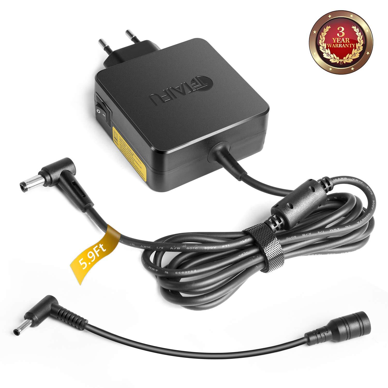 TAIFU 19V 3,42A Cargador Portátil para ASUS F554L F555L F552C F551M X551M X555L X554L Notebook Adaptador ASUS PU550CA PU551 PU551LA Fuente de ...