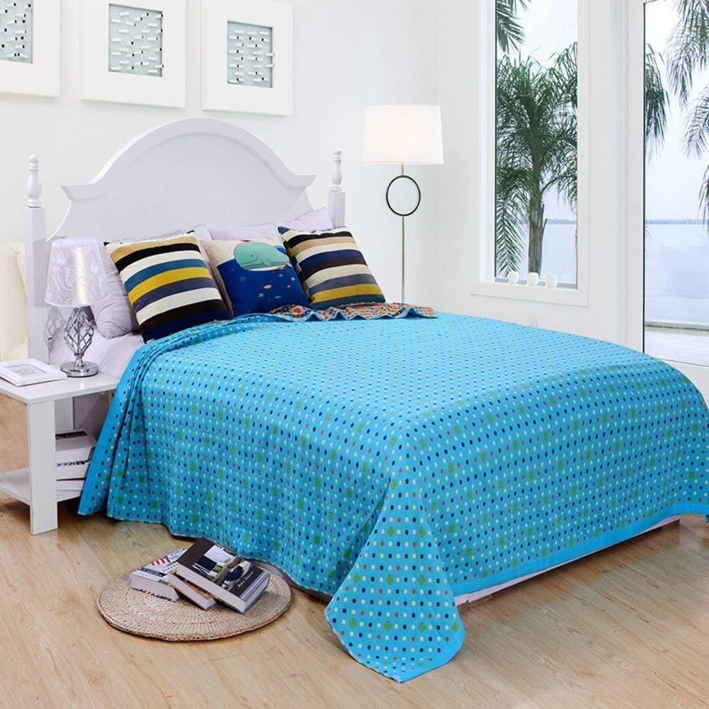 Mabmeiyang 冬の厚い毛布、暖かい単一の二重タオルのキルト毛布を並べるベッド (Color : 200x230cm(79x91inch), サイズ : F) B07SMWWCPY 200x230cm(79x91inch) F