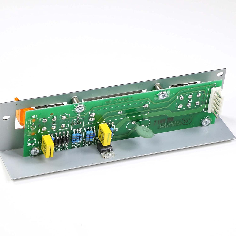Broan Nutone SV03255 Range Hood Control