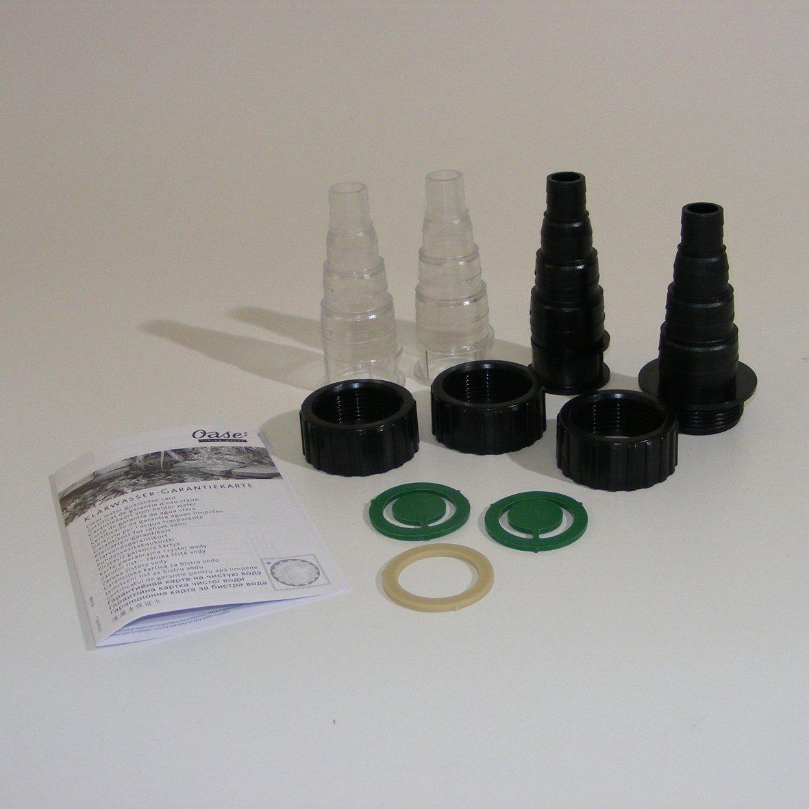 Oase - Set d'accessoire filtoclear 3000-15000 34561