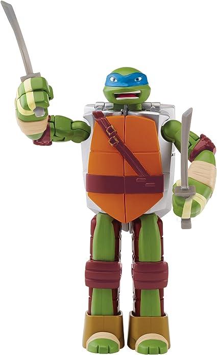 Amazon.com: Teenage Mutant Ninja Turtles mutaciones cifra al ...
