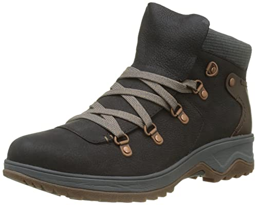 Merrell Eventyr Bluff Waterproof Women s 5 - Black b3bbe43334c