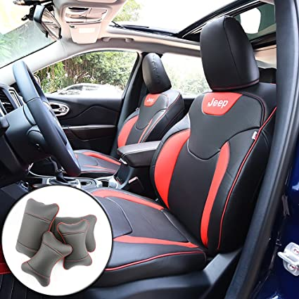 Nice Kust Zd31941w Car Seat Covers,Custom Fit Seat Covers Fit For Jeep Cherokee  2014 2015