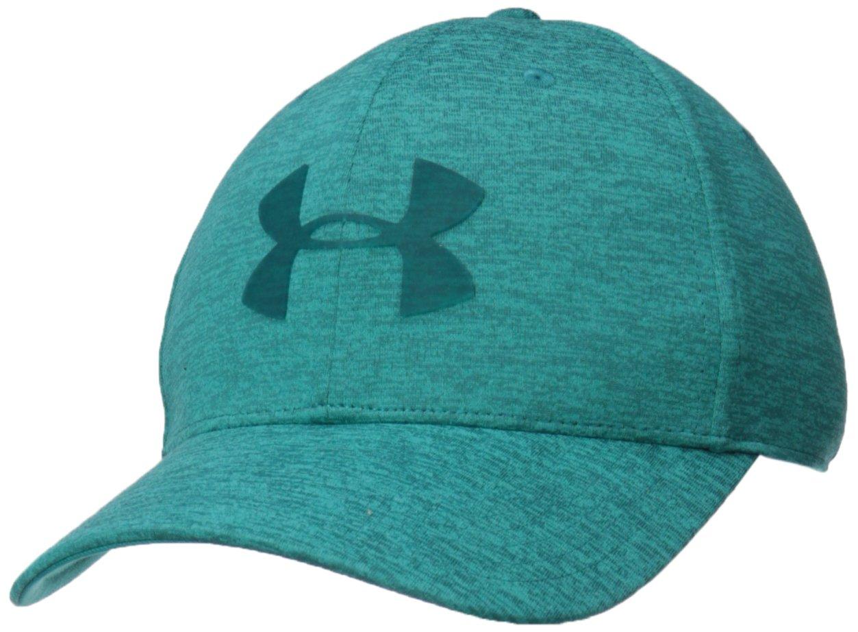 Under Armour Mens Twist Closer 2.0 Hat Under Armour Accessories 1305041