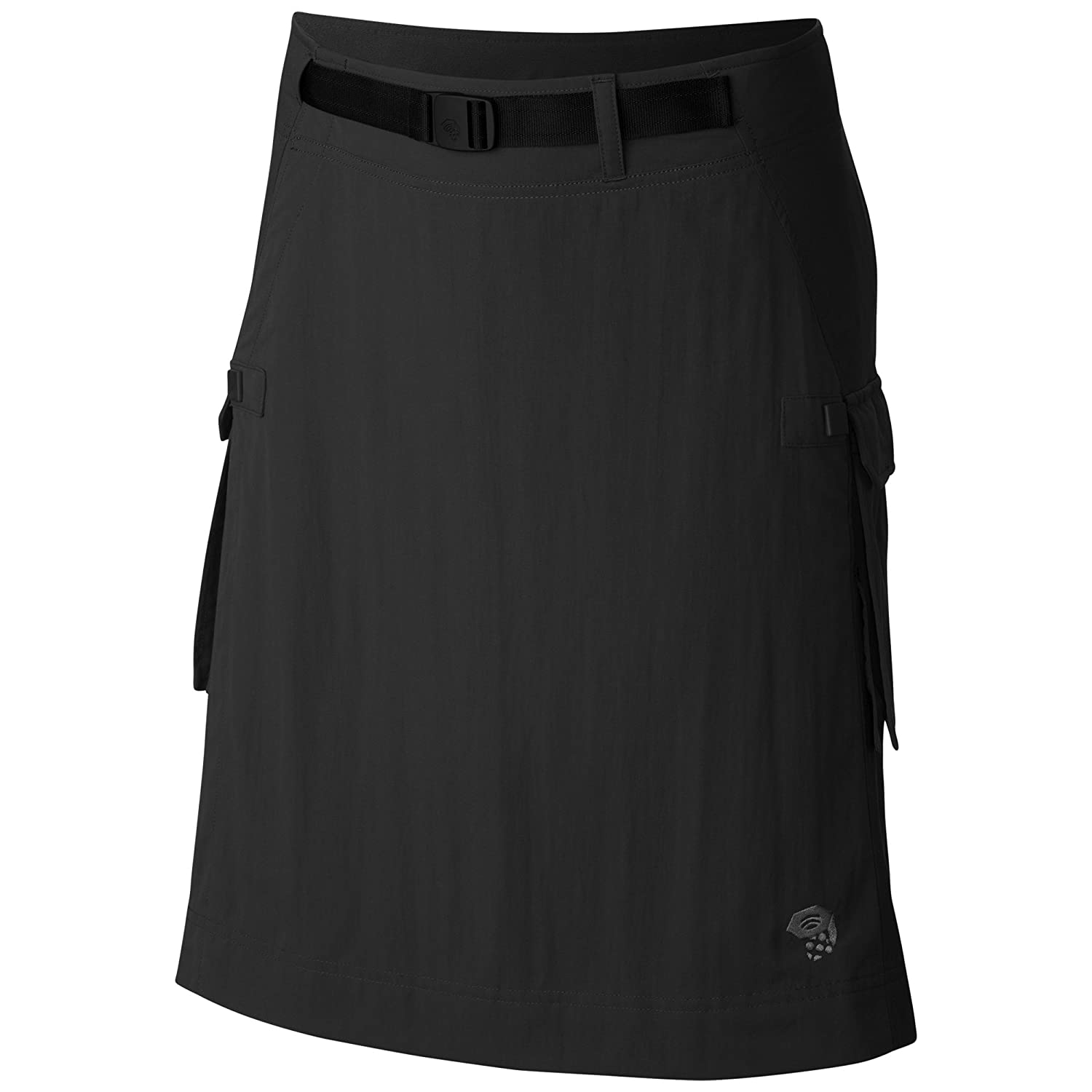 Mountain Hardwear elkommando Kilt – Men 's B079J65FQY Medium|ブラック ブラック Medium