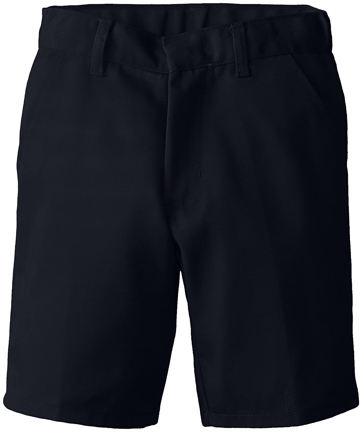 Genuine Boys' Double Pleated Twill Short Genuine Boys 2-7 6114