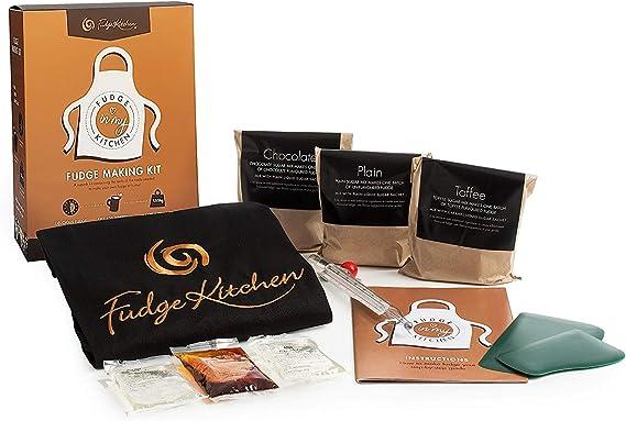 Fudge Gift Sets Make Your Own Kit