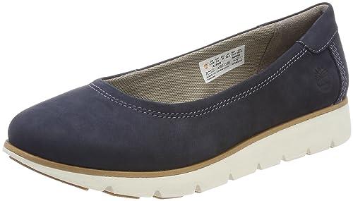 scarpe timberland donna ballerine