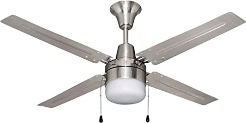Craftmade BEA48BNK4C1 Beacon 48″ Ceiling Fan