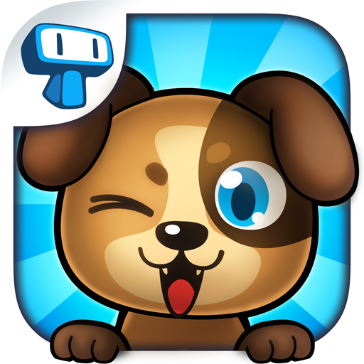 My Virtual Dog (Best Dog Games For Android)