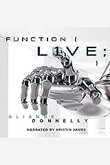 Function: L1ve Audible Audiobook