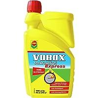 VOROX Unkrautfrei Express, Bekämpfung von Unkräutern an Zierpflanzen, Obst und Gemüse