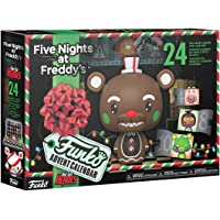 Funko Pop! Advent Calendar: Five Nights at Freddy's - Pint Size Hero