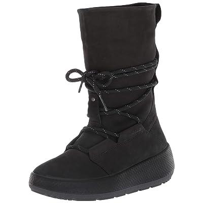 ECCO Women's Ukiuk 2.0 Hydromax High Snow Boot   Snow Boots