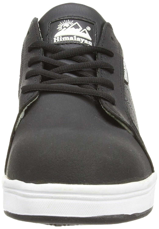 Himalayan 5125 Herren Sicherheitsschuhe Schwarz (schwarz) 46 46 46 EU a1f851