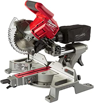 Milwaukee Electric Tool 2733-20 featured image