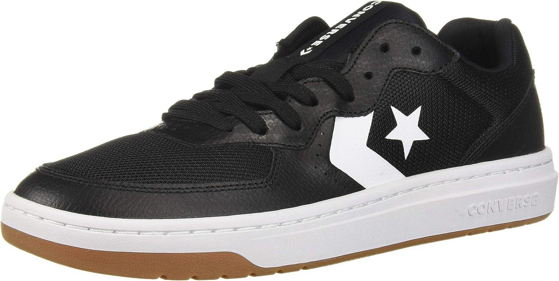 Unisex Rival Low Top Sneaker