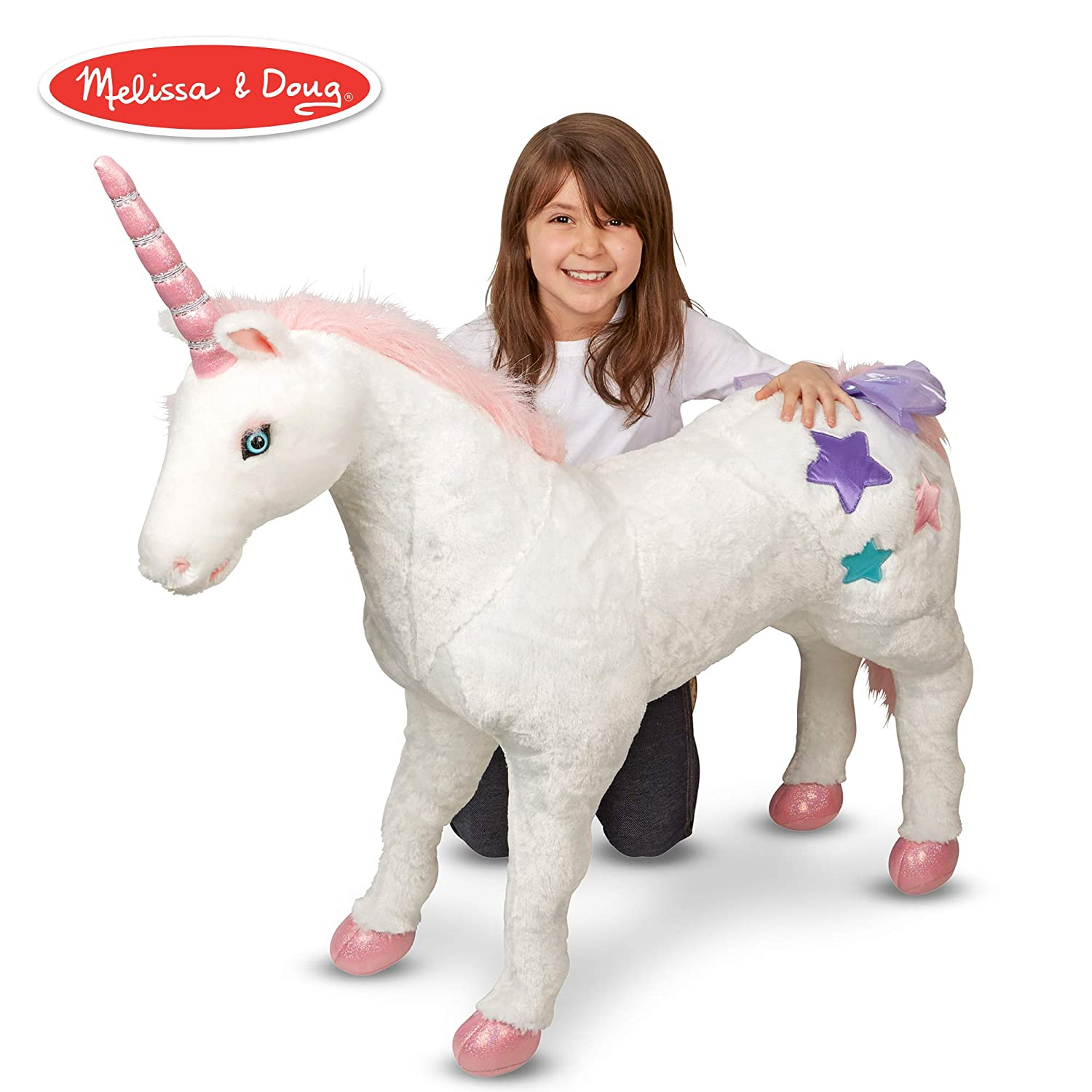 23 Best Unicorn Toys and Gifts for Girls Reviews of 2021 38