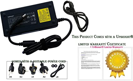 AC//DC Adapter For Delta ADP-230EB T Chinoy A12-230P1A Charger Power Supply Cord