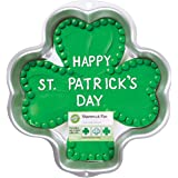 Wilton Shamrock Pan