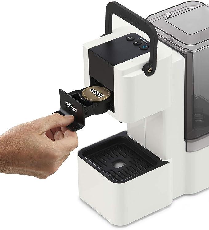 Máquina Café Caffitaly Iris + 60 Cápsulas mixtas (): Amazon.es: Hogar