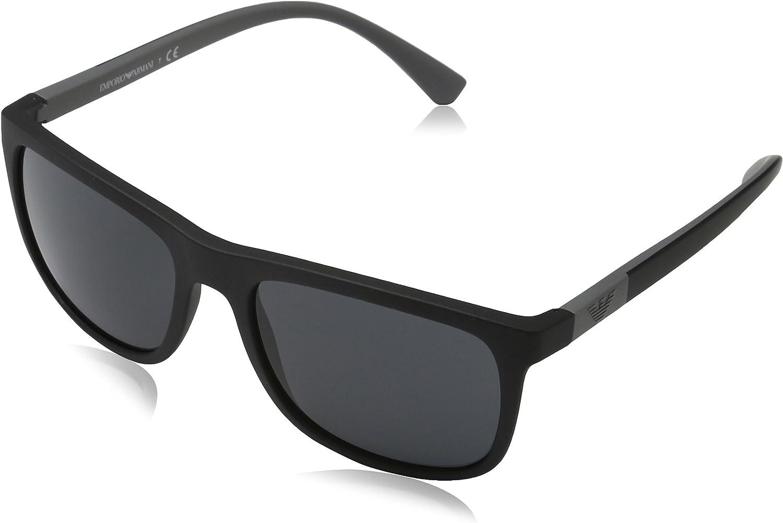 Emporio Armani Sonnenbrille (EA4079)