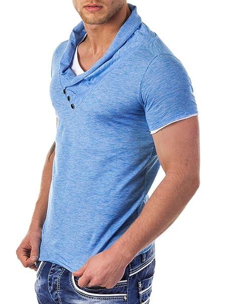 by Redbridge Cipo y camiseta para hombre Baxx R-4T1223 (varios colores) rvP3o