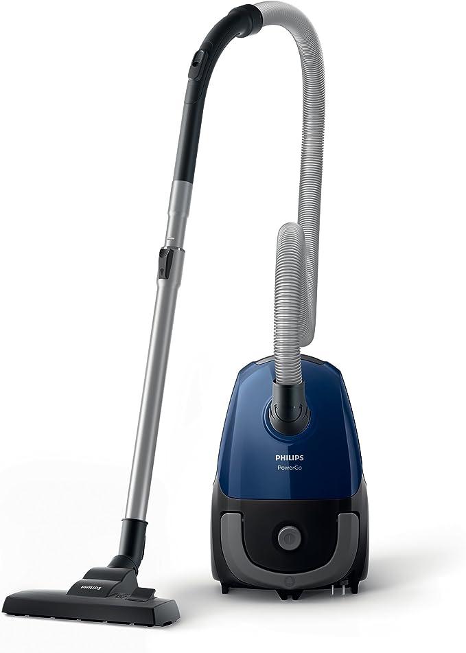 80 x Staubsaugerbeutel geeignet für Philips Power Go FC 8240//09