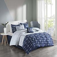Home Essence Britta 7 Piece Comforter Set (Queen)