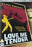 Love Me Tender [DVD]