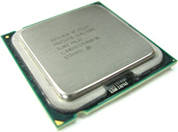 E2160 DC 1.8ghz proc HP 438438-203