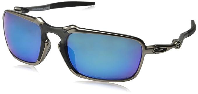 6020 Sole, Gafas de Sol Unisex^Hombre^Mujer, 602004